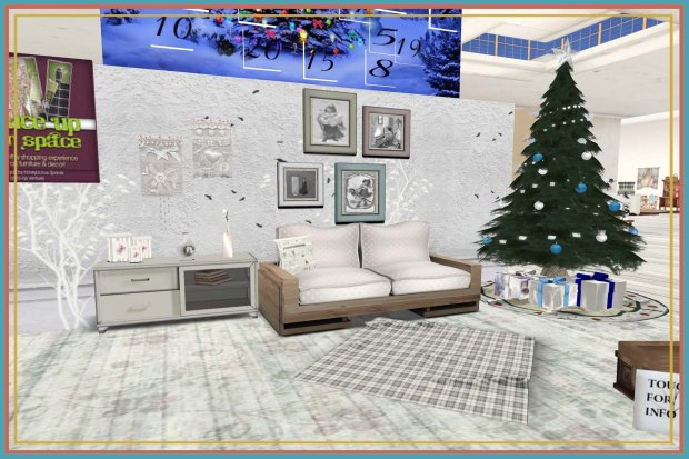 SUYS: December - Cleo Design